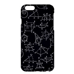 Geometry Geometry Formula Apple Iphone 6 Plus/6s Plus Hardshell Case by Mariart