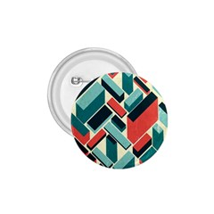 German Synth Stock Music Plaid 1 75  Buttons by Mariart