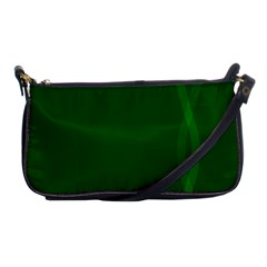 Mug Green Hot Tea Coffe Shoulder Clutch Bags by Mariart