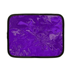 Colors Netbook Case (small)  by Valentinaart