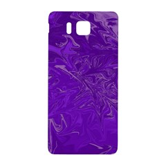 Colors Samsung Galaxy Alpha Hardshell Back Case by Valentinaart
