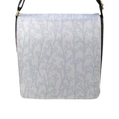 Colors Flap Messenger Bag (l)  by Valentinaart