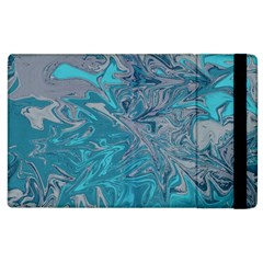 Colors Apple iPad 3/4 Flip Case by Valentinaart