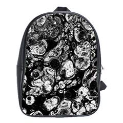 Colors School Bags (xl)  by Valentinaart