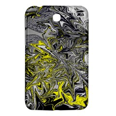Colors Samsung Galaxy Tab 3 (7 ) P3200 Hardshell Case  by Valentinaart