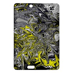 Colors Amazon Kindle Fire Hd (2013) Hardshell Case by Valentinaart