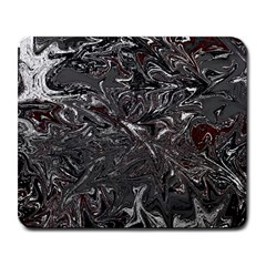 Colors Large Mousepads by Valentinaart