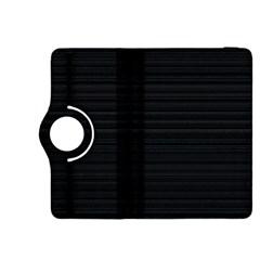 Lines Pattern Kindle Fire Hdx 8 9  Flip 360 Case by Valentinaart