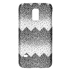 Original Plaid Chevron Wave Galaxy S5 Mini by Mariart