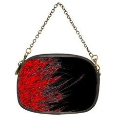 Fire Chain Purses (two Sides)  by Valentinaart