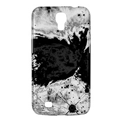 Abstraction Samsung Galaxy Mega 6 3  I9200 Hardshell Case by Valentinaart