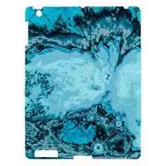 Abstraction Apple Ipad 3/4 Hardshell Case by Valentinaart