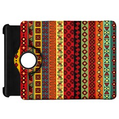 Tribal Grace Colorful Kindle Fire Hd 7  by Mariart