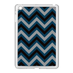 Abstraction Apple Ipad Mini Case (white) by Valentinaart