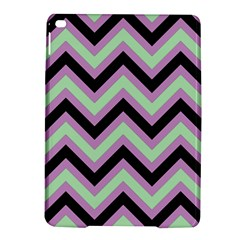 Zigzag Pattern Ipad Air 2 Hardshell Cases by Valentinaart