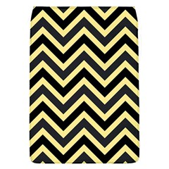 Zigzag Pattern Flap Covers (l)  by Valentinaart