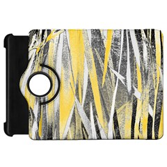 Abstraction Kindle Fire Hd 7  by Valentinaart