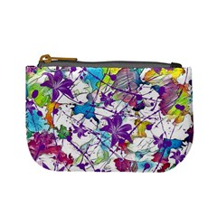 Lilac Lillys Mini Coin Purses