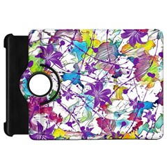 Lilac Lillys Kindle Fire Hd 7  by designworld65
