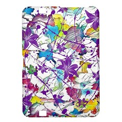 Lilac Lillys Kindle Fire Hd 8 9  by designworld65