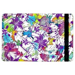 Lilac Lillys Ipad Air 2 Flip
