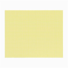 Color Small Glasses Cloth by Valentinaart