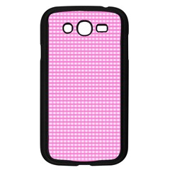Color Samsung Galaxy Grand Duos I9082 Case (black) by Valentinaart