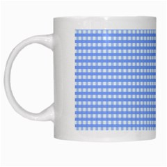 Color White Mugs by Valentinaart