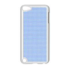 Color Apple Ipod Touch 5 Case (white) by Valentinaart