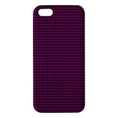 Color Apple Iphone 5 Premium Hardshell Case by Valentinaart