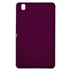 Color Samsung Galaxy Tab Pro 8 4 Hardshell Case by Valentinaart