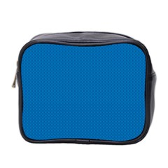 Color Mini Toiletries Bag 2 Side by Valentinaart