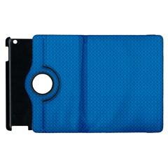 Color Apple Ipad 2 Flip 360 Case by Valentinaart
