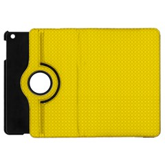 Color Apple Ipad Mini Flip 360 Case by Valentinaart