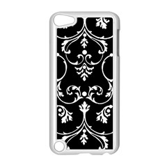 Ornament  Apple Ipod Touch 5 Case (white) by Valentinaart