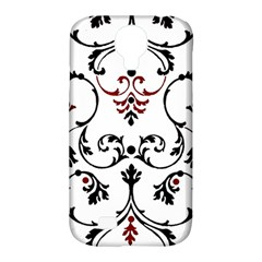 Ornament  Samsung Galaxy S4 Classic Hardshell Case (pc+silicone) by Valentinaart