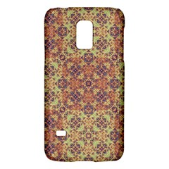 Vintage Ornate Baroque Galaxy S5 Mini by dflcprints