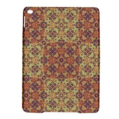 Vintage Ornate Baroque Ipad Air 2 Hardshell Cases by dflcprints