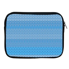 Pattern Apple Ipad 2/3/4 Zipper Cases by Valentinaart