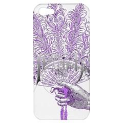 Panic At The Disco Apple Iphone 5 Hardshell Case by Onesevenart