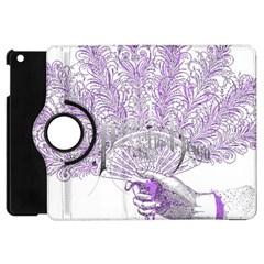 Panic At The Disco Apple Ipad Mini Flip 360 Case by Onesevenart