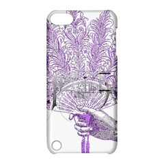 Panic At The Disco Apple Ipod Touch 5 Hardshell Case With Stand by Onesevenart