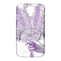 Panic At The Disco Samsung Galaxy S4 Classic Hardshell Case (pc+silicone) by Onesevenart