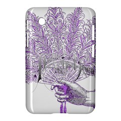 Panic At The Disco Samsung Galaxy Tab 2 (7 ) P3100 Hardshell Case  by Onesevenart