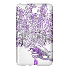 Panic At The Disco Samsung Galaxy Tab 4 (7 ) Hardshell Case  by Onesevenart