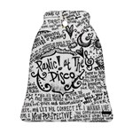 Panic! At The Disco Lyric Quotes Bell Ornament (Two Sides)