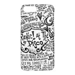 Panic! At The Disco Lyric Quotes Apple iPhone 7 Plus Hardshell Case