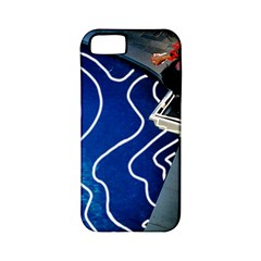 Panic! At The Disco Released Death Of A Bachelor Apple Iphone 5 Classic Hardshell Case (pc+silicone) by Onesevenart
