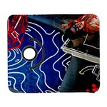 Panic! At The Disco Released Death Of A Bachelor Galaxy S3 (Flip/Folio)
