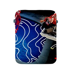 Panic! At The Disco Released Death Of A Bachelor Apple Ipad 2/3/4 Protective Soft Cases by Onesevenart